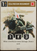 33rd Recon Regiment