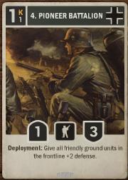 4 Pioneer Battalion