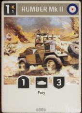 Humber MK II