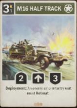 M-16 Half Track